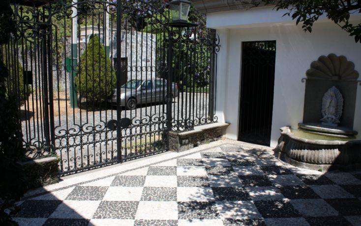 Foto de casa en venta en, del lago, cuernavaca, morelos, 2021785 no 03