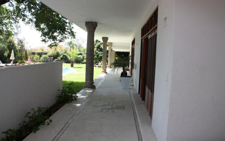 Foto de casa en venta en, del lago, cuernavaca, morelos, 2021785 no 04