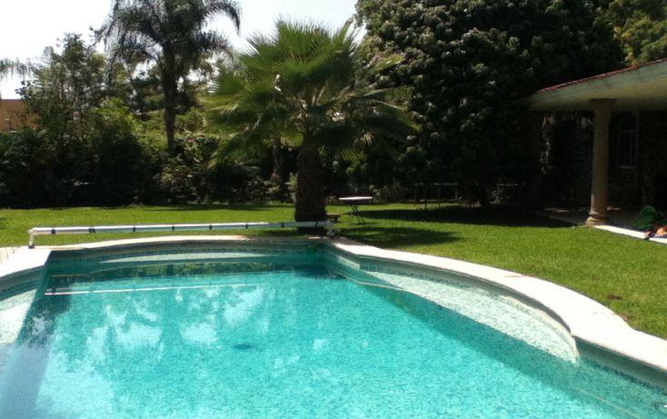 Foto de casa en venta en, del lago, cuernavaca, morelos, 2021785 no 05