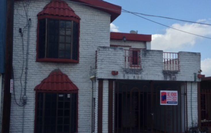 Foto de casa en venta en, del lago sector 1, san nicolás de los garza, nuevo león, 1301811 no 01