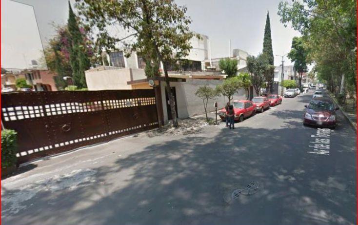 Foto de casa en venta en del llano, ex hacienda san juan de dios, tlalpan, df, 2032134 no 01