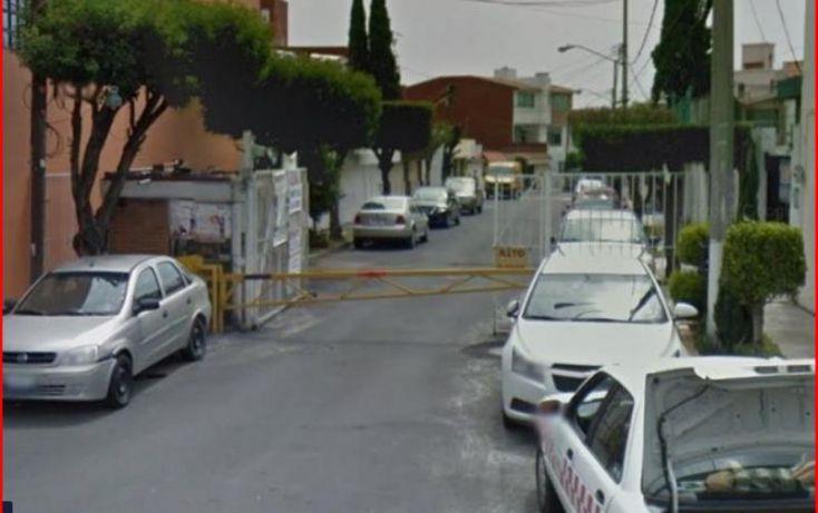 Foto de casa en venta en del llano, ex hacienda san juan de dios, tlalpan, df, 2032134 no 02