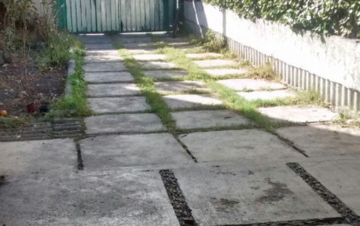 Foto de terreno habitacional en venta en, del maestro, azcapotzalco, df, 1724518 no 02