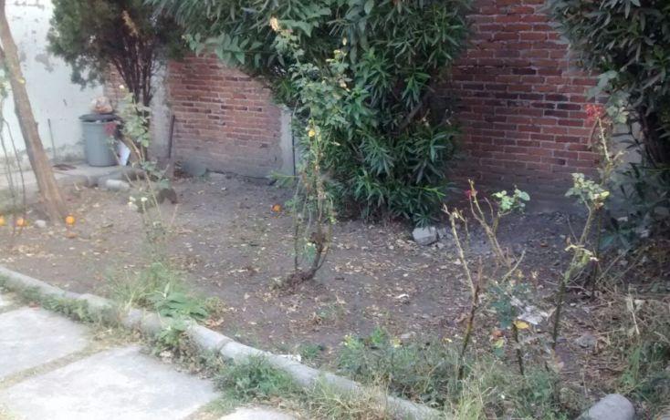 Foto de terreno habitacional en venta en, del maestro, azcapotzalco, df, 1724518 no 03