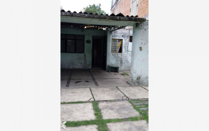 Foto de terreno habitacional en venta en, del maestro, azcapotzalco, df, 2033456 no 01