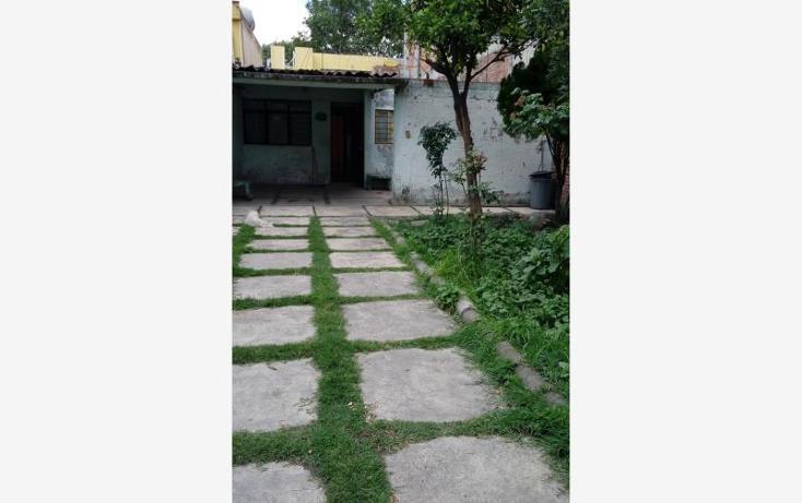 Foto de terreno habitacional en venta en  , del maestro, azcapotzalco, distrito federal, 2033456 No. 03