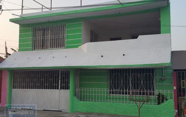 Foto de casa en venta en del maestro, del maestro, minatitlán, veracruz, 1788714 no 01
