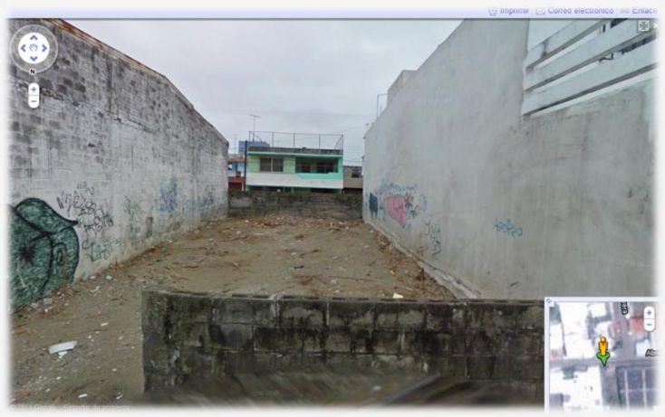 Foto de terreno habitacional en venta en, del maestro, minatitlán, veracruz, 1841992 no 01