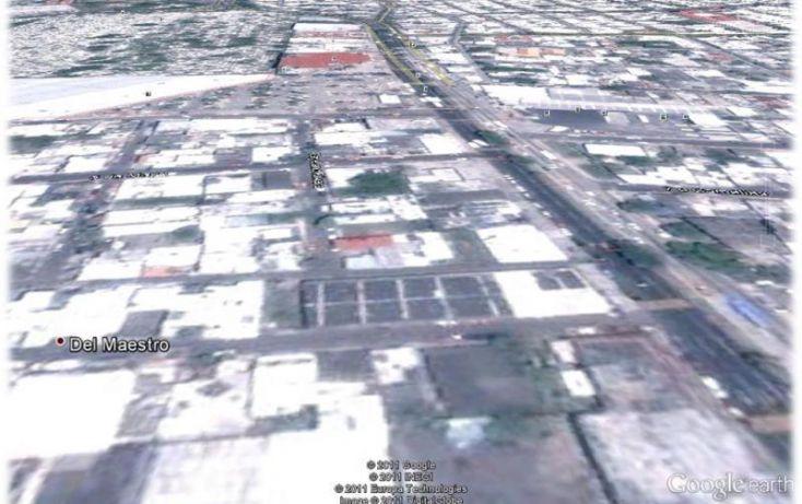 Foto de terreno habitacional en venta en, del maestro, minatitlán, veracruz, 1841992 no 03