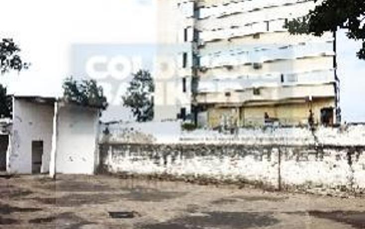 Foto de terreno habitacional en renta en  , del maestro, veracruz, veracruz de ignacio de la llave, 1878764 No. 02
