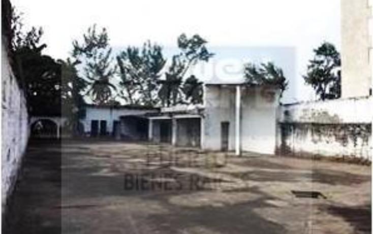 Foto de terreno habitacional en renta en  , del maestro, veracruz, veracruz de ignacio de la llave, 1878764 No. 04