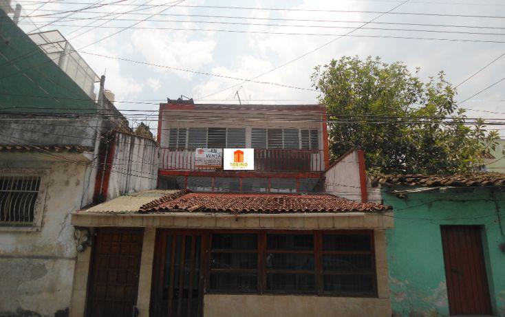 Foto de casa en venta en, del maestro, xalapa, veracruz, 1917230 no 01