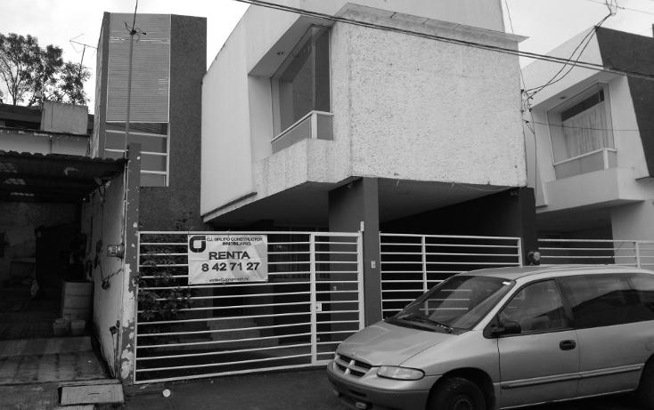 Foto de casa en venta en  , del maestro, xalapa, veracruz de ignacio de la llave, 1112451 No. 01