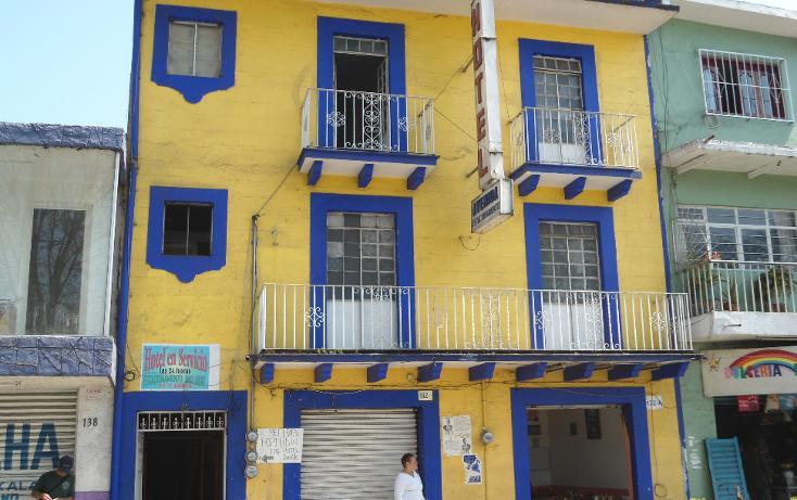 Foto de edificio en renta en  , del maestro, xalapa, veracruz de ignacio de la llave, 1268777 No. 01