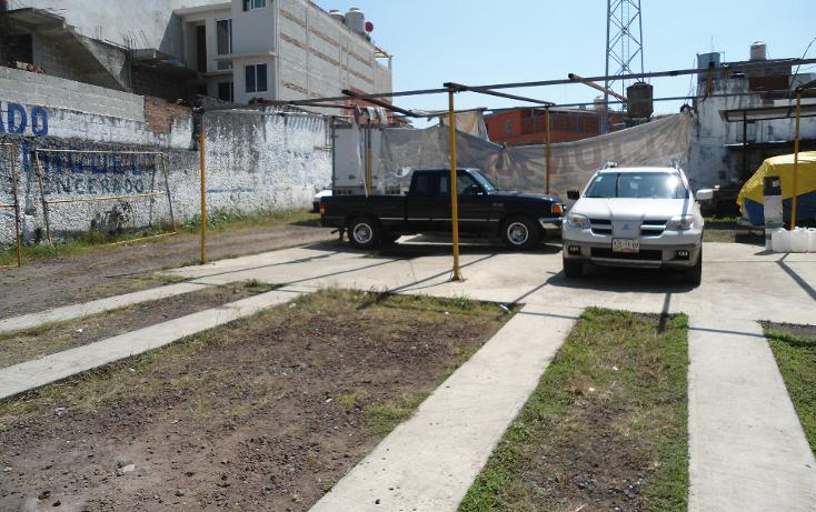 Foto de edificio en renta en  , del maestro, xalapa, veracruz de ignacio de la llave, 1268777 No. 02