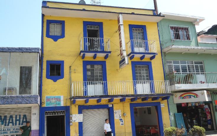 Foto de edificio en renta en  , del maestro, xalapa, veracruz de ignacio de la llave, 1268777 No. 06