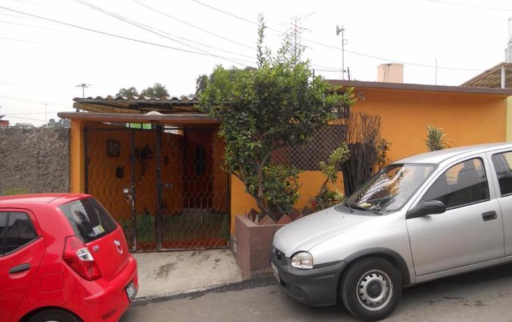 Foto de casa en venta en del mar 14 , la quebrada ampliación, cuautitlán izcalli, méxico, 1784952 No. 01