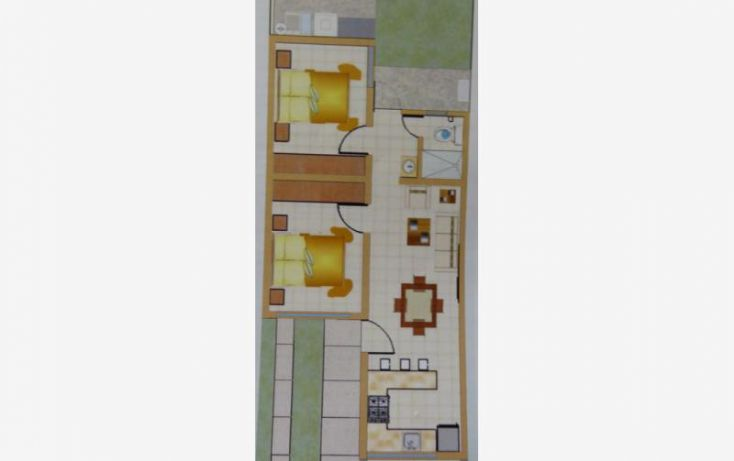 Foto de casa en venta en del mar 313, arboledas, manzanillo, colima, 1483297 no 04