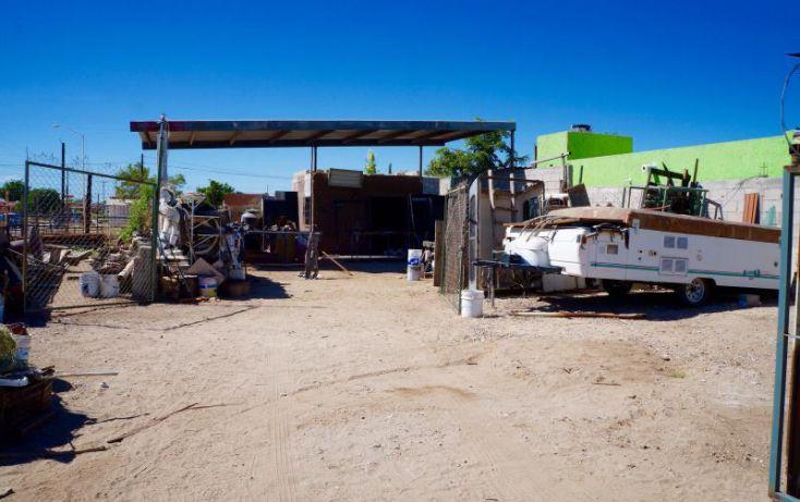 Foto de terreno habitacional en venta en del mar esquina con de la playa 10, la fuente, la paz, baja california sur, 1487123 no 02