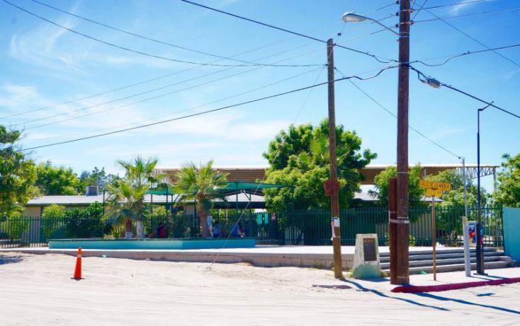 Foto de terreno habitacional en venta en del mar esquina con de la playa 10, la fuente, la paz, baja california sur, 1487123 no 13