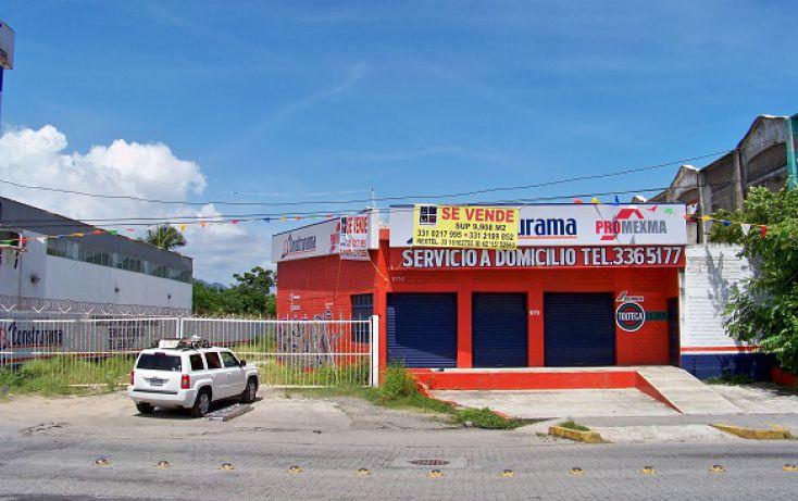 Foto de terreno comercial en venta en, del mar, manzanillo, colima, 1258239 no 02