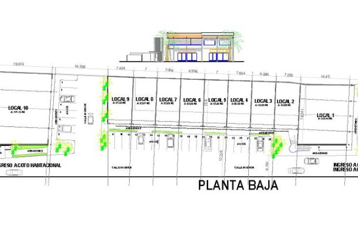 Foto de terreno comercial en venta en, del mar, manzanillo, colima, 1258239 no 03