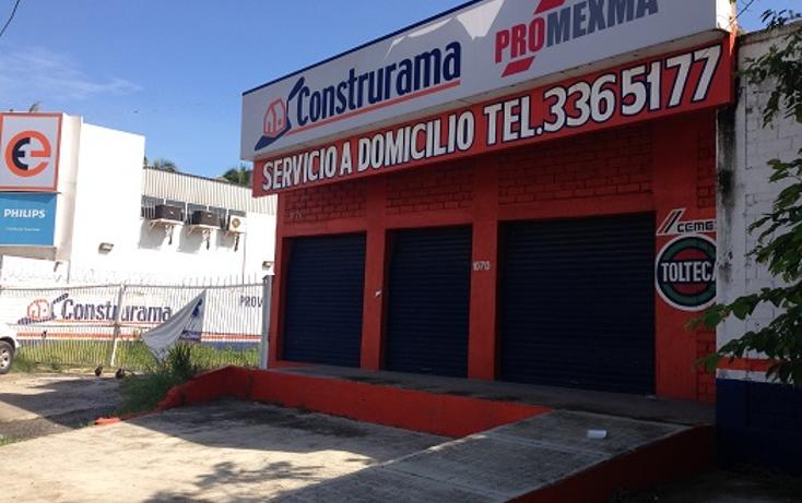 Foto de terreno comercial en venta en  , del mar, manzanillo, colima, 1258239 No. 04