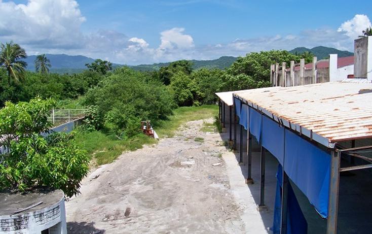 Foto de terreno comercial en venta en  , del mar, manzanillo, colima, 1258239 No. 06