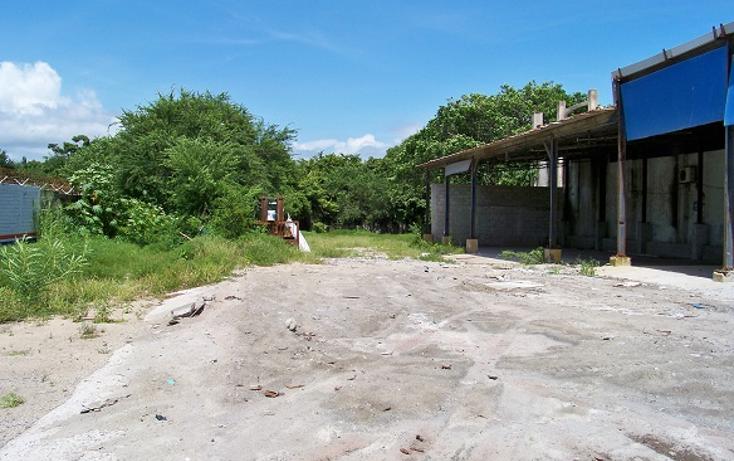 Foto de terreno comercial en venta en  , del mar, manzanillo, colima, 1258239 No. 07