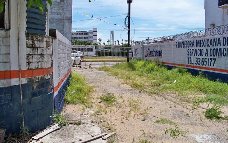 Foto de terreno comercial en venta en  , del mar, manzanillo, colima, 1258239 No. 08
