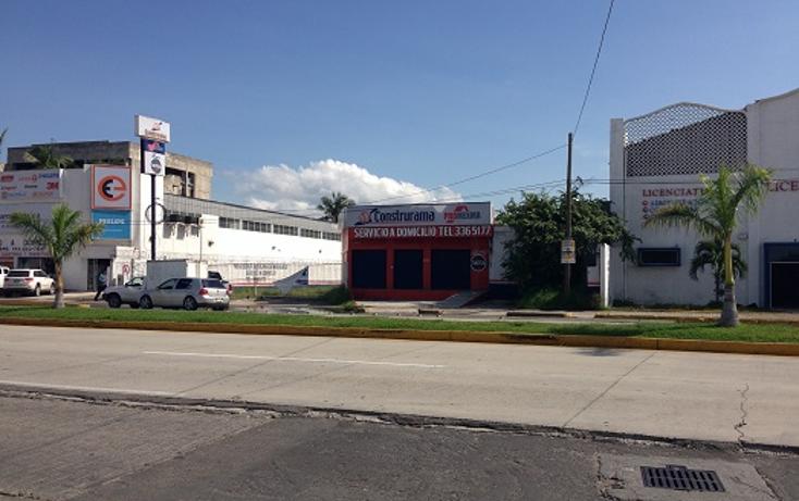 Foto de terreno comercial en venta en  , del mar, manzanillo, colima, 1258239 No. 12