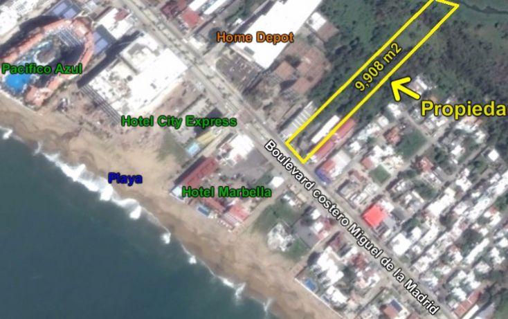 Foto de terreno comercial en venta en, del mar, manzanillo, colima, 1258239 no 13