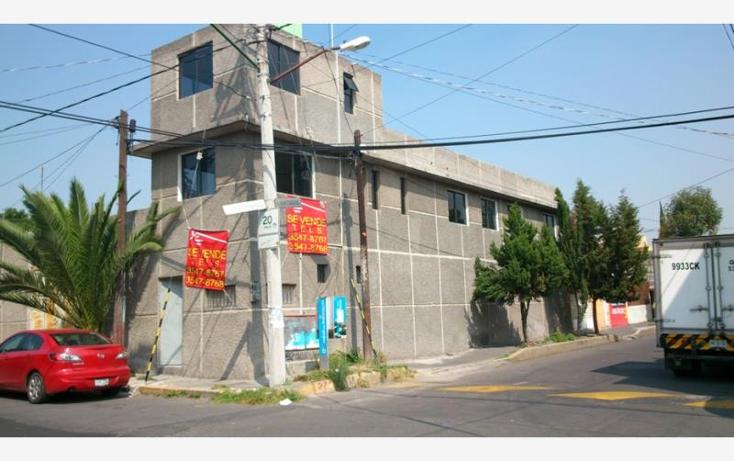 Foto de casa en venta en  , del mar, tláhuac, distrito federal, 382965 No. 01
