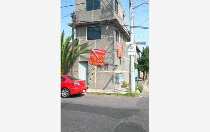 Foto de casa en venta en  , del mar, tláhuac, distrito federal, 382965 No. 02
