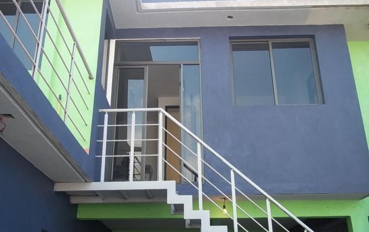 Foto de casa en venta en  , del mar, tláhuac, distrito federal, 382965 No. 09