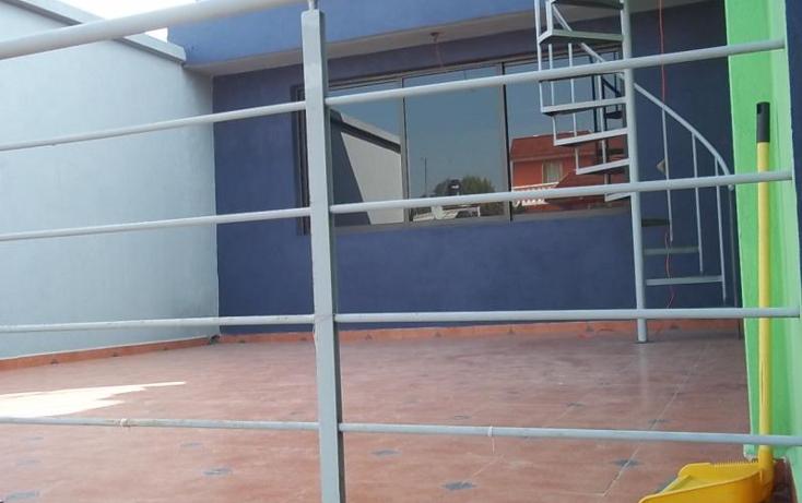 Foto de casa en venta en  , del mar, tláhuac, distrito federal, 382965 No. 12