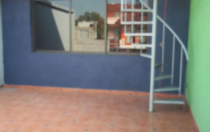 Foto de casa en venta en  , del mar, tláhuac, distrito federal, 382965 No. 18