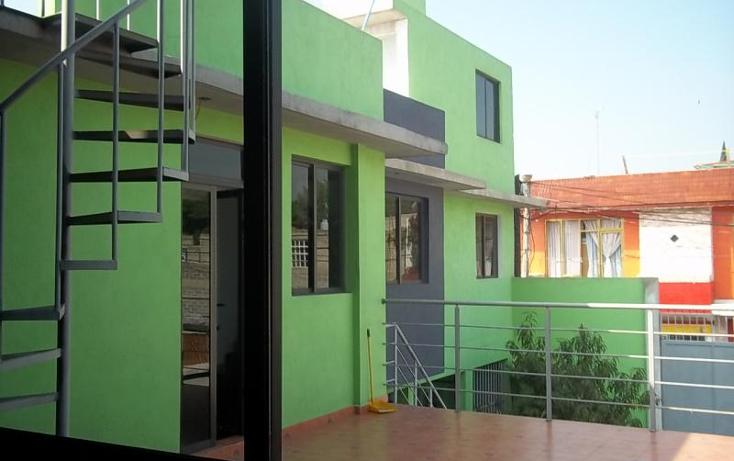 Foto de casa en venta en  , del mar, tláhuac, distrito federal, 382965 No. 26