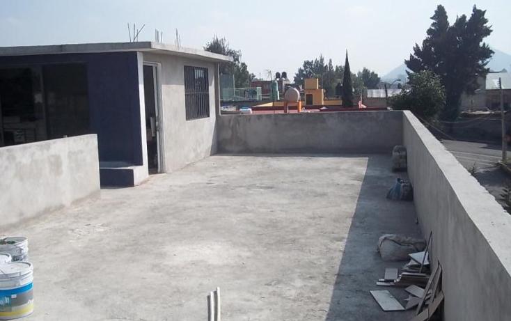 Foto de casa en venta en  , del mar, tláhuac, distrito federal, 382965 No. 28