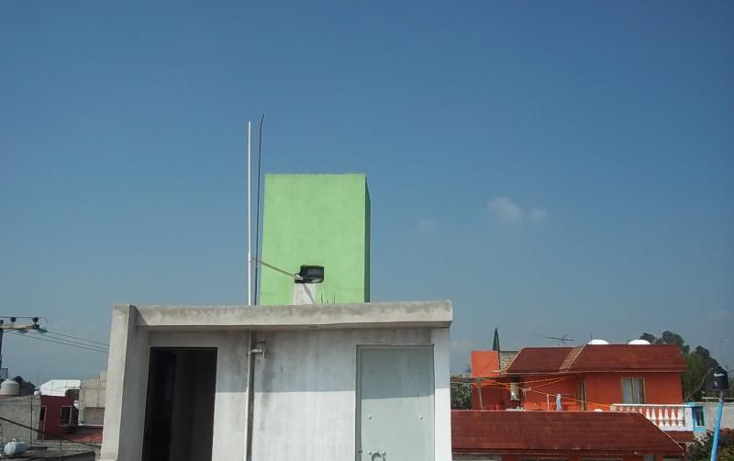 Foto de casa en venta en  , del mar, tláhuac, distrito federal, 382965 No. 31