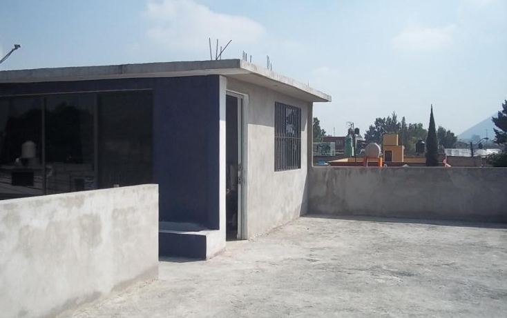 Foto de casa en venta en  , del mar, tláhuac, distrito federal, 382965 No. 34