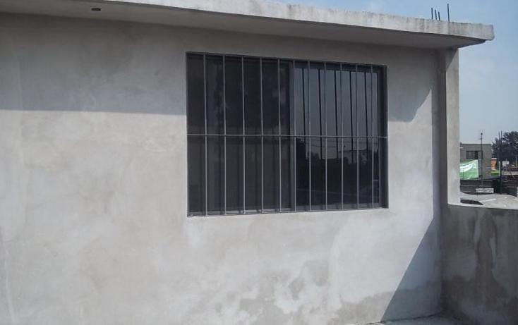 Foto de casa en venta en  , del mar, tláhuac, distrito federal, 382965 No. 39