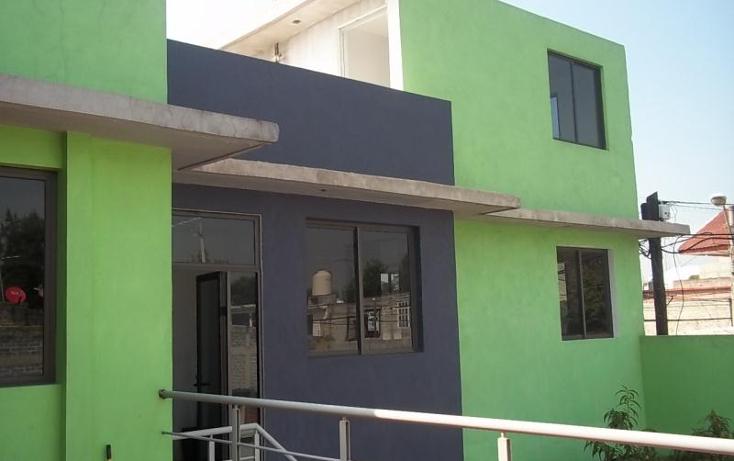 Foto de casa en venta en  , del mar, tláhuac, distrito federal, 382965 No. 40