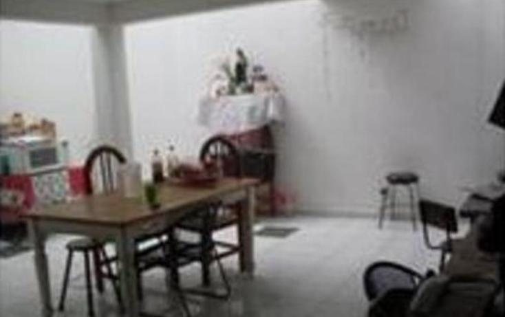 Foto de casa en venta en  , del mar, tláhuac, distrito federal, 593203 No. 03
