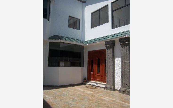 Foto de casa en venta en del marques 00, carretas, querétaro, querétaro, 1594236 No. 02