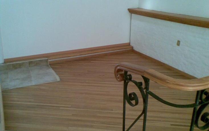 Foto de casa en venta en del marques 00, carretas, querétaro, querétaro, 1594236 No. 06