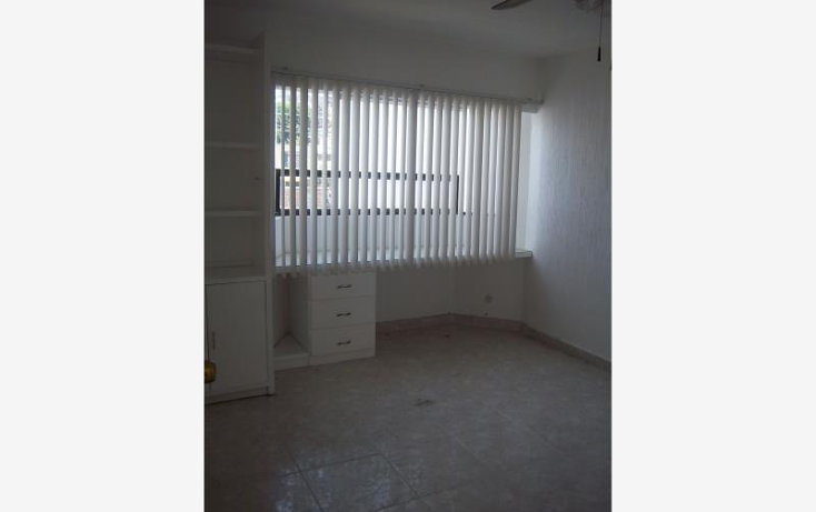 Foto de casa en venta en del marques 00, carretas, querétaro, querétaro, 1594236 No. 12