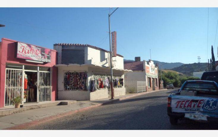 Foto de local en venta en del mercado 25, nacozari de garcía centro, nacozari de garcía, sonora, 1390761 no 01