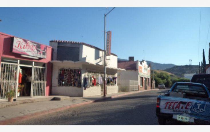 Foto de local en venta en del mercado 25, nacozari de garcía centro, nacozari de garcía, sonora, 1390761 no 06