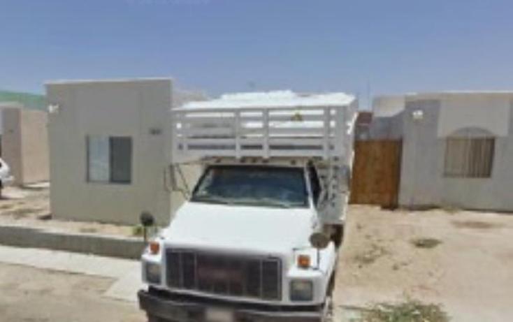 Foto de casa en venta en del meson 303, el camino real, la paz, baja california sur, 1650696 No. 01